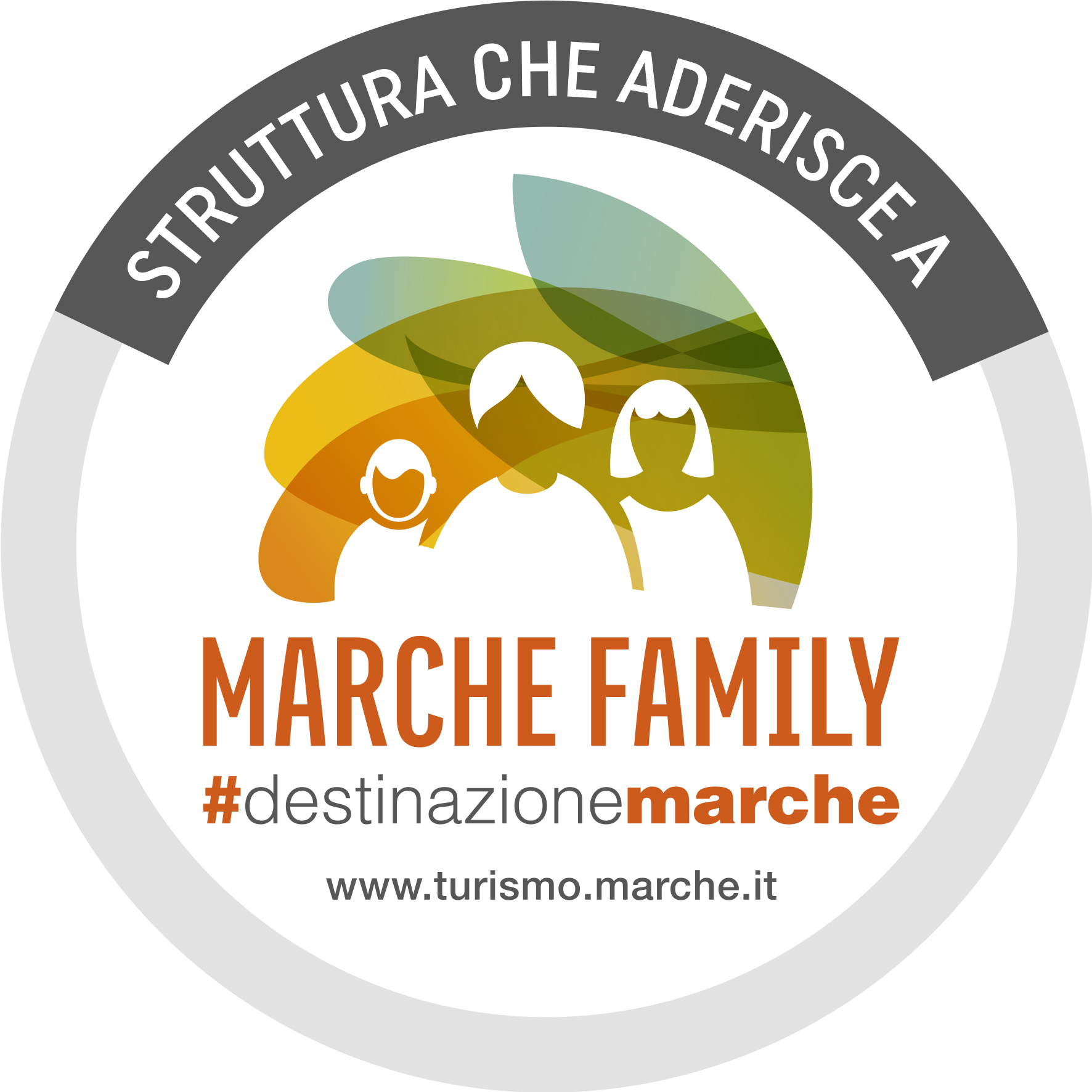 marche family banner